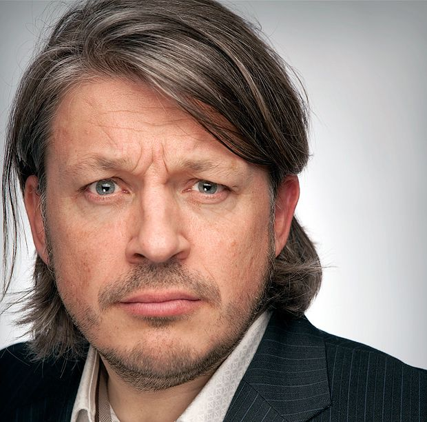 Richard Herring: We're All Going To Die