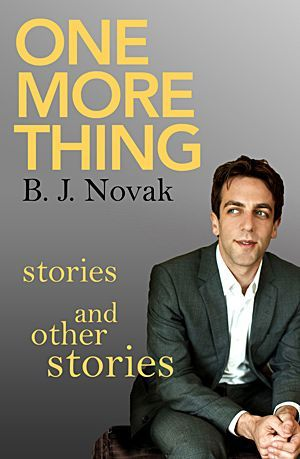 one more thing stories and other stories pdf
