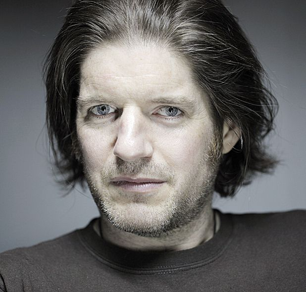 Walking Dead comic artist Charlie Adlard set for 2014 Edinburgh Book Festival events