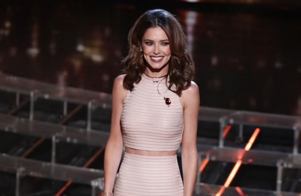 Cheryl Cole talks winning The X Factor‏