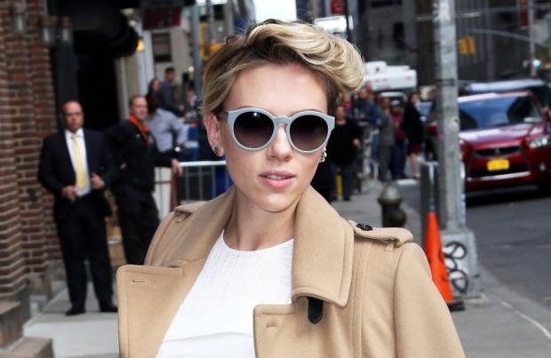 Ghost in the Shell producer defends controversial Scarlett Johansson 'whitewashed' casting