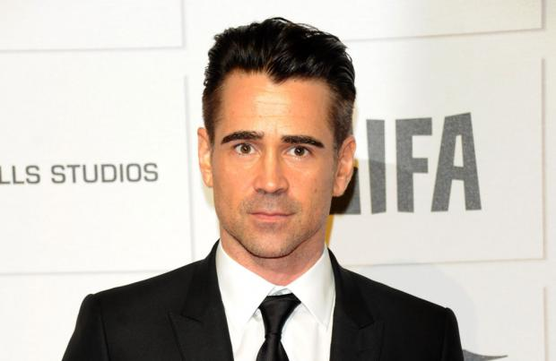 Colin Farrell set to join Sofia Coppola's Clint Eastwood remake
