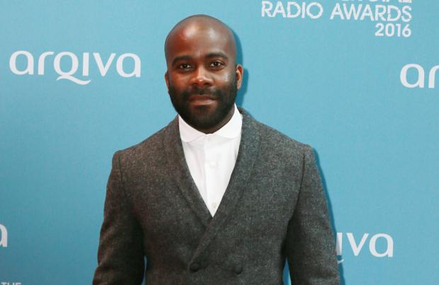 Strictly Come Dancing: BBC sports presenter Ore Oduba joins the line-up