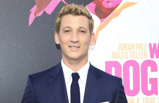 Miles Teller responds to the Esquire interview that called him a d