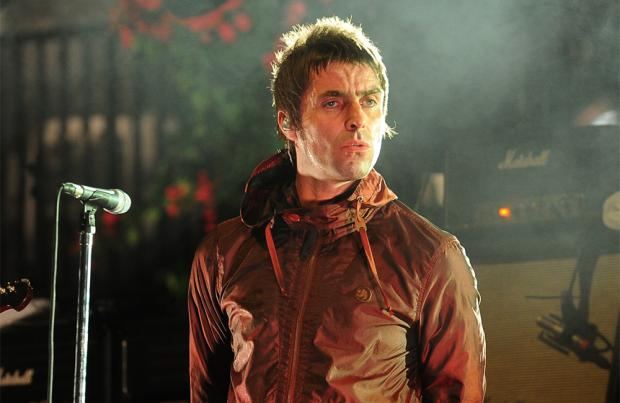 Liam Gallagher might 'f*** off forever' if his solo LP flops