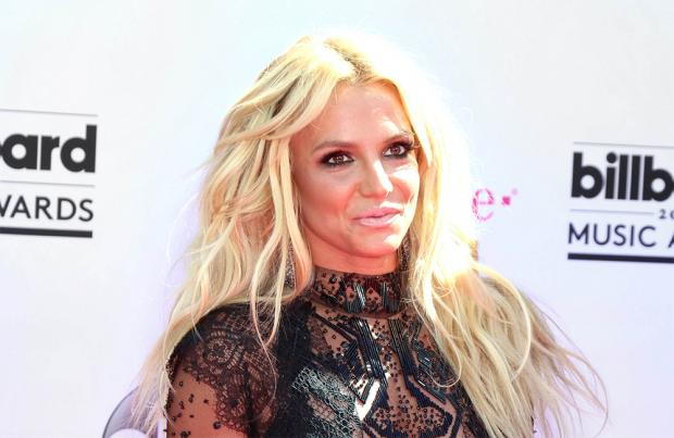 Britney Spears Says She Doesn't Listen To Her Own Music