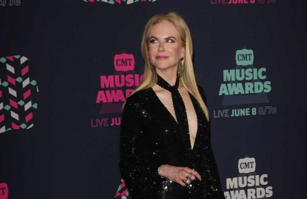 Adoption experience helped Nicole Kidman with emotional Lion role