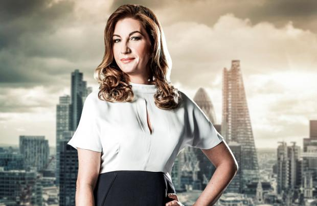 The Northern Ireland woman looking hired on BBC's Apprentice