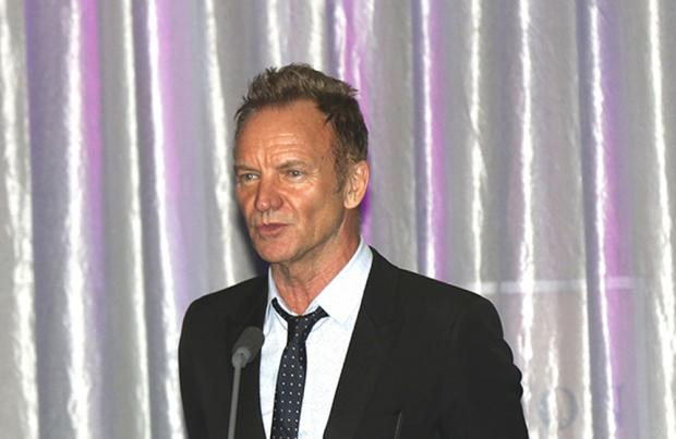 Sting and Shaggy Announce New '44/876′ Album, Share