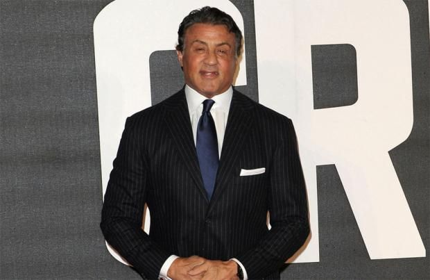 Rambo to get a 'James Bond-style' reboot without Sylvester Stallone