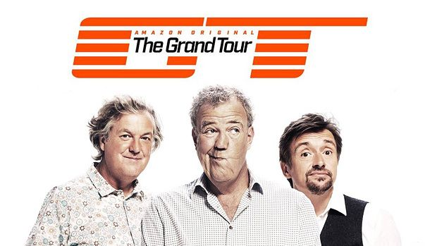 The Grand Tour makes final stop in Dubai this December