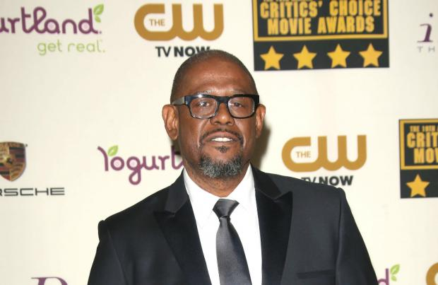 Forest Whitaker In Talks to Join Johnny Depp in Tupac/Biggie Murder Movie