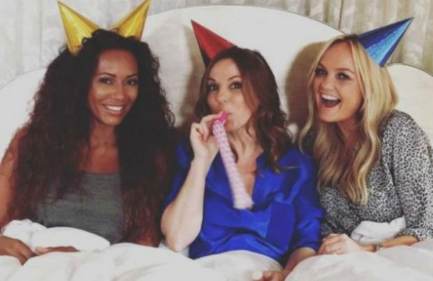 Former Spice Girls just released single as GEM — ALERT