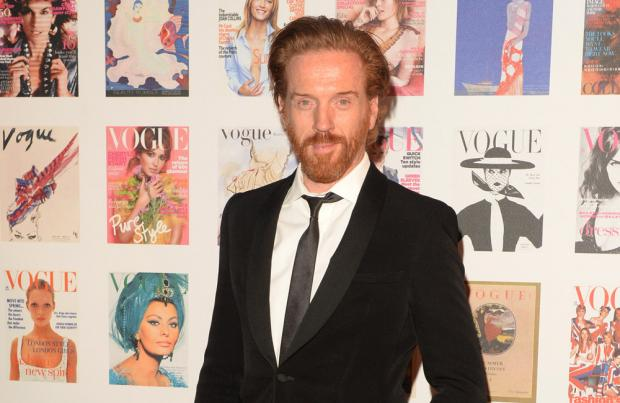 Damian Lewis to play villain in Oceans 8