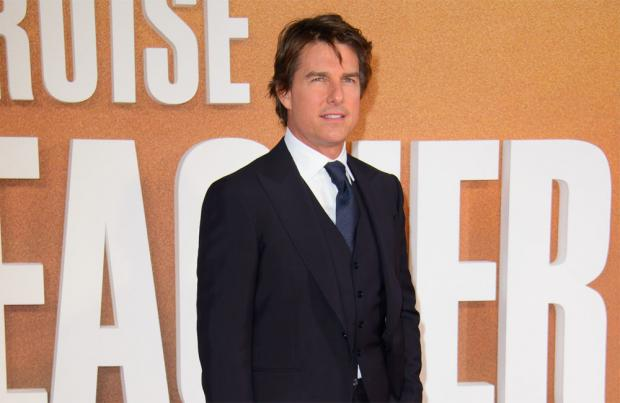 Tom Cruise is the 'best person to work with'