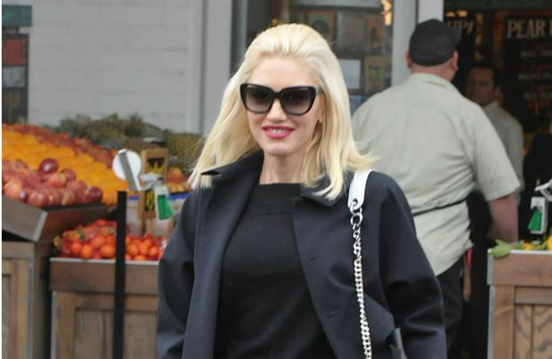 Gwen Stefani, Pharrell Williams sued over Spark The Fire song