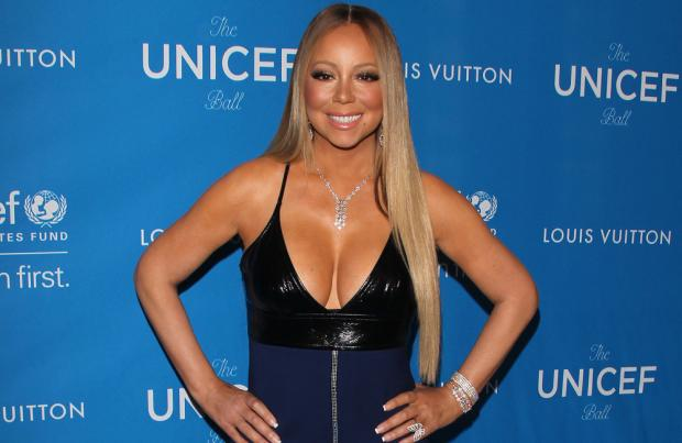 Times Mariah Carey Totally Embarrassed Herself on Instagram