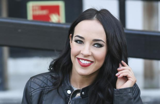 Stephanie Davis has finally revealed the name of her son