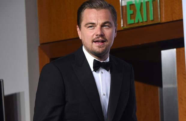 Leonardo DiCaprio to battle the Mafia in The Black Hand