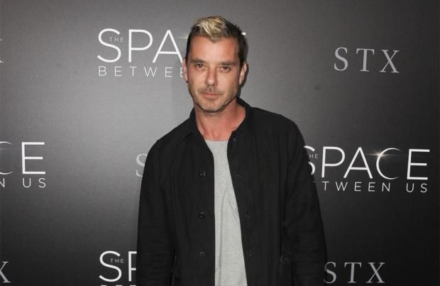 Gavin Rossdale doesn't want his sons to be pop stars