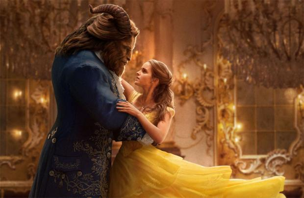Beauty And The Beast Breaks Batman V Superman's Box Office Record