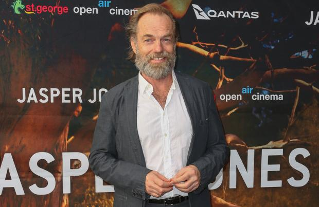 Lord of the Rings star to join Peter Jackson's newest fantasy movie