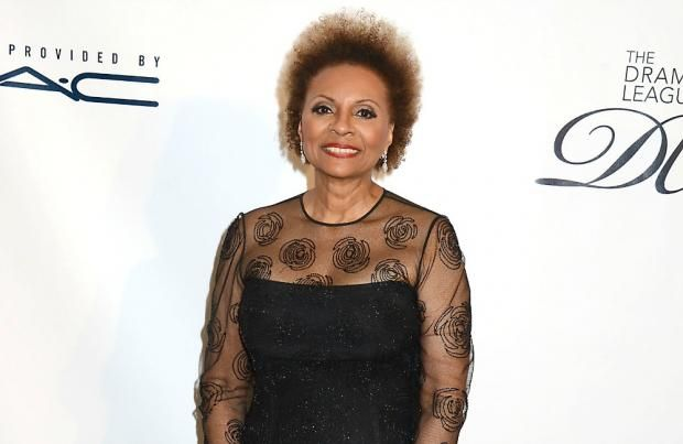 Scene-stealing Leslie Uggams returning as Blind Al to