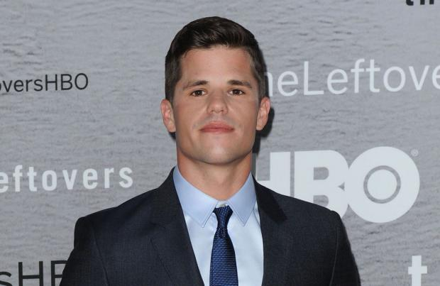 Charlie Carver Reveals His Father Was Also Gay