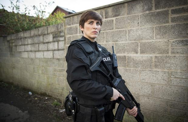 Line Of Duty commissioned for two further series