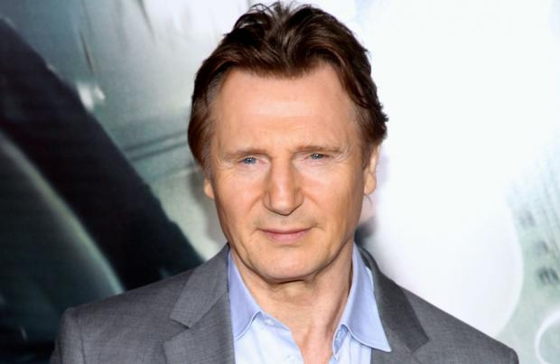 Liam Neeson To Star In New Thriller