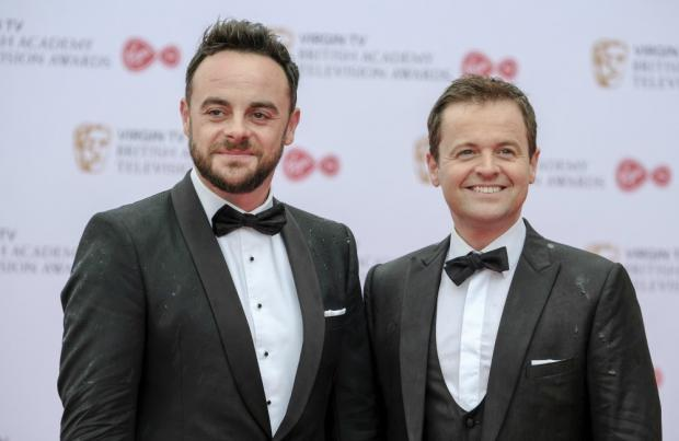 Ant and Dec reveal exciting news for Scarlett Moffatt