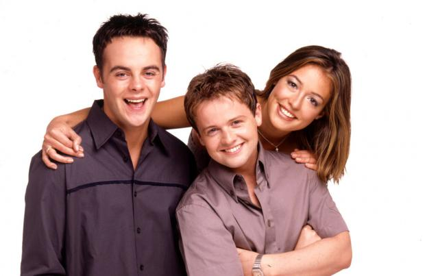 Ant and Dec confirm SMTV Live will return next year on ITV!