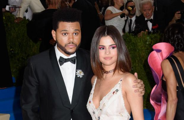 Selena Gomez not collaborating with The Weeknd
