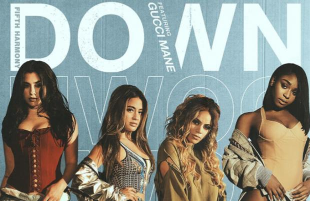 Fifth Harmony Unveil First Single without Camila Cabello