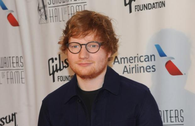 Ed Sheeran Cancels Tickets