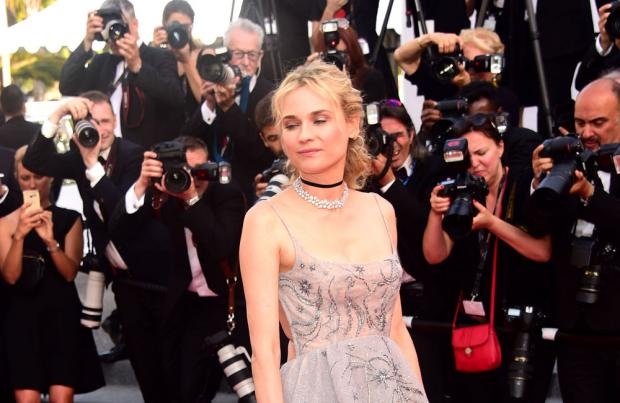 Diane Kruger to feature in Robert Zemeckis movie