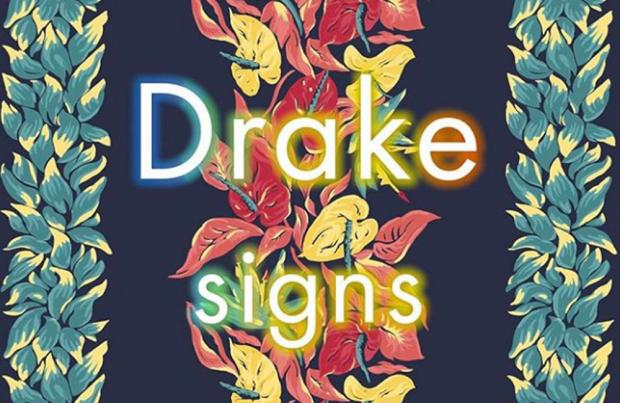 Drake's Dropping New Song