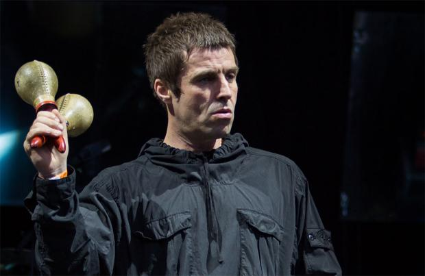 Noel Gallagher responds to Liam's U2 disses