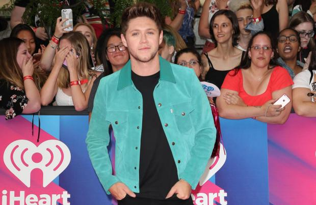 Niall Horan announces solo gig at Dublin's Olympia Theatre