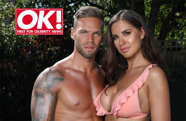 Love Island Fans React To Dom Lever And Jess Shears' Reunion
