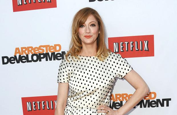 Judy Greer In Negotiations To Join 'Halloween' Reboot