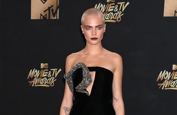 Cara Delevingne 'ready to release more music'
