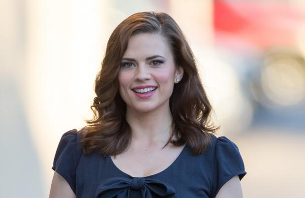 Hayley Atwell joins Christopher Robin movie
