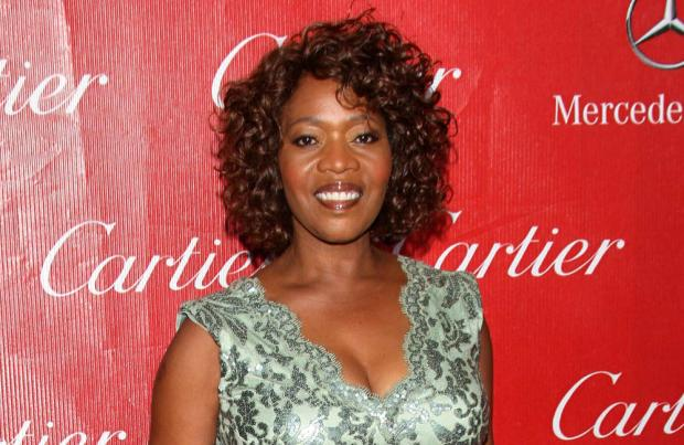 Alfre Woodard Joins Disney's 'The Lion King'
