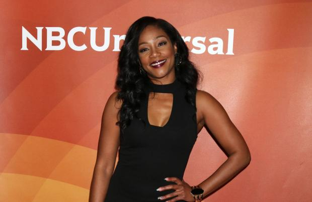Tiffany Haddish cast in 'Night School' alongside Kevin Hart