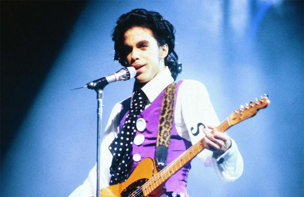 First Prince Exhibition Is Coming To London
