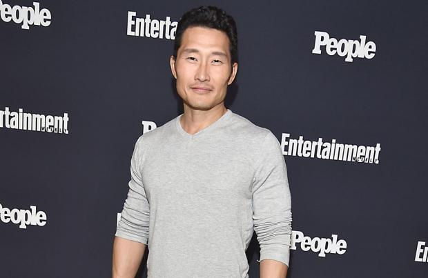 Daniel Dae Kim to Replace Ed Skrein in 'Hellboy' Reboot