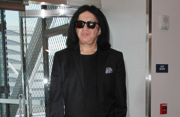 Gene Simmons announces massive solo box set