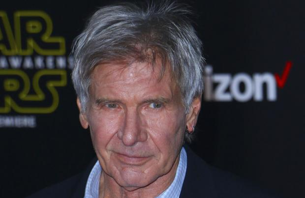 Harrison Ford finally talks about affair with Carrie Fisher