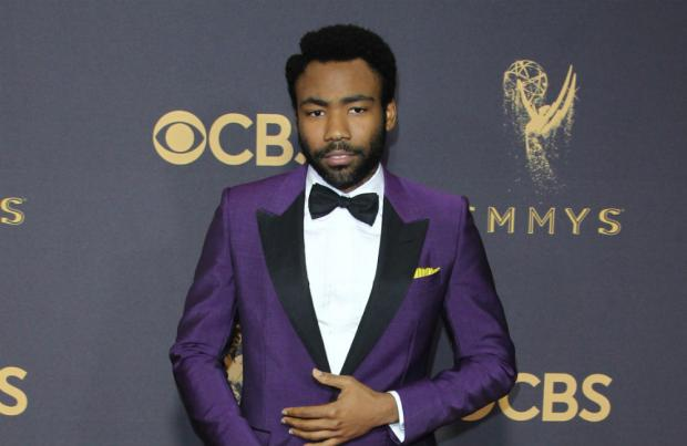 Donald Glover makes history for black directors with his 'Atlanta' Emmy win
